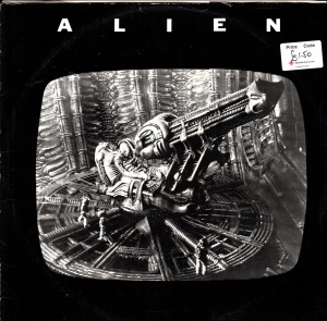 Nostromo - Alien