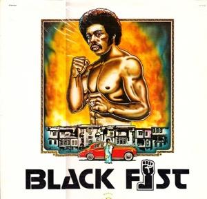 Black Fist (Bogard)