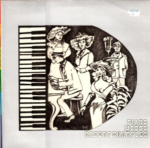 Robert Sharples - Piano Moods