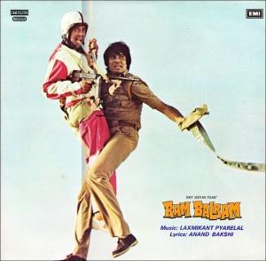 Laxmikat Pyarelal - Ram Balram