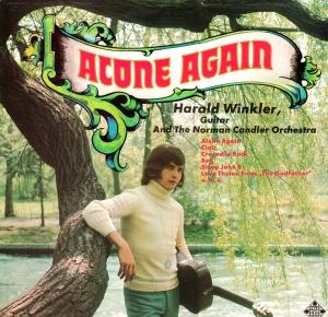 Harald Winkler - Alone Again