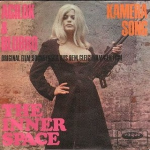 The Inner Space - Kamera Song