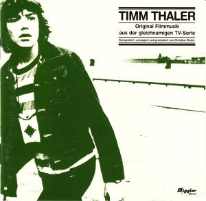 Christian Bruhn - Timm Thaler