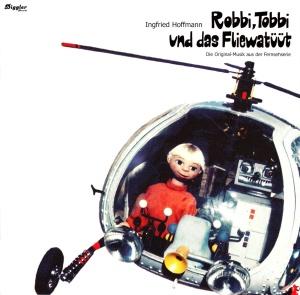 Ingfried Hoffmann - Robbi, Tobbi und das Fliewatüüt
