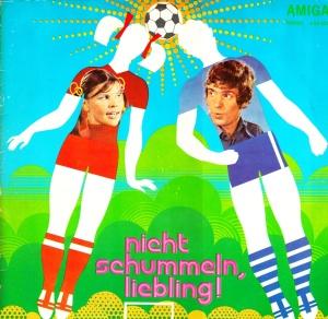 Chris Doerk & Frank Schobel - Gerhard Siebholz & Dieter Schneider - Nicht schummeln, Liebling!