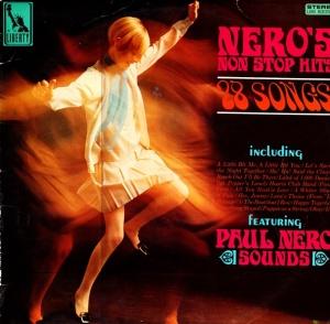 Paul Nero - Nero's Non-Stop Hits