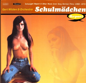 Gert Wilden & His Orchestra - Schulmadchen report