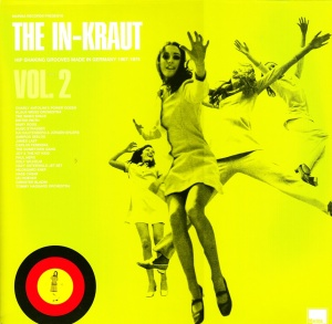 The In-Kraut Vol 2 (Christer Bladin - Wildkatze)