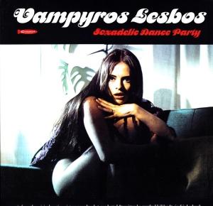 Manfred Hubler & Siegfried Schwab - Vampyros Lesbos
