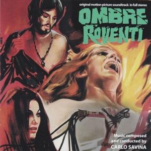 Carlo Savina - Ombre Roventi