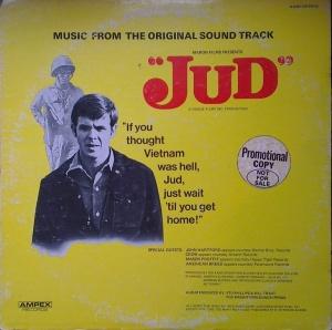 Stu Phillips - Jud