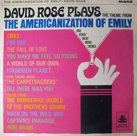 David Rose - The Americanization of Emily