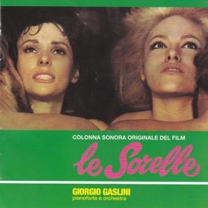 Giorgio Gaslini - Le Sorelle