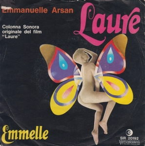 Emmanuelle Arsan - Laure