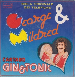 Gin & Tonic - George & Mildred