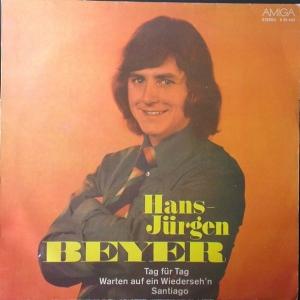 Hans-Jurgen Beyer
