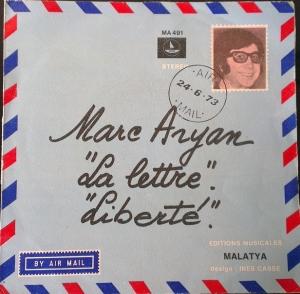 Marc Aryan
