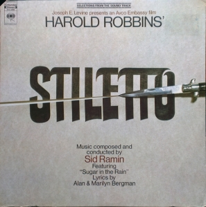 Sid Ramin - Stiletto