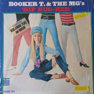 Booker T & the MGs - More