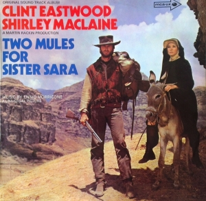 Ennio Morricone - Two Mules for Sister Sara