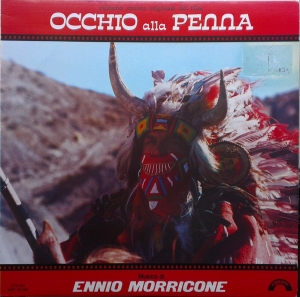 Ennio Morricone - Occhio alla Penna - Buddy Goes West