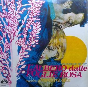 Franco Micalizzi - L'albero Dalle Foglie Rosa