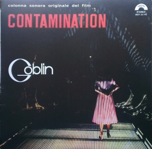 Goblin - Contamination