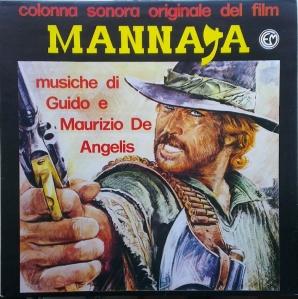 Guido & Maurizio de angelis - Mannaja