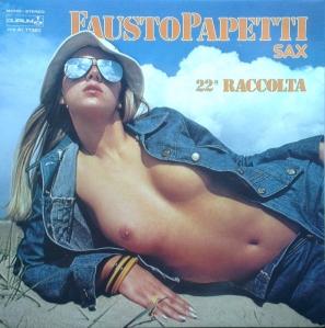 Fausto Papetti - Pink Panther Theme