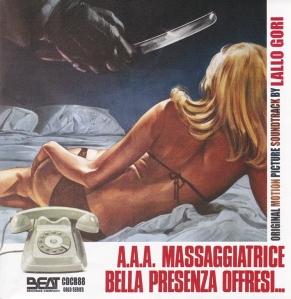 Lallo Gori - Massaggiatrice Bella Presenza Offresi
