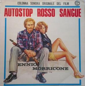 Ennio Morricone - Autostop rosso sangue