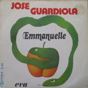 Jose Guardiola - Emmanuelle