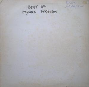 Maynard Ferguson