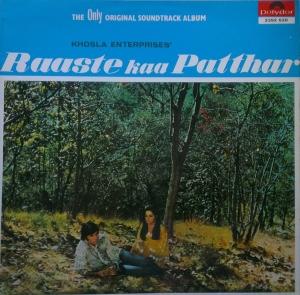 Laxmikant Pyarelal - Raaste kaa Patthar