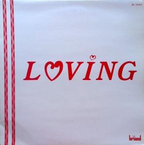 Briand BR 130503 - Loving