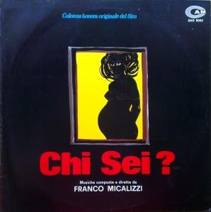 Franco Micalizzi - Chi Sei