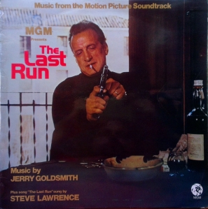 Jerry Goldsmith - The Last Run