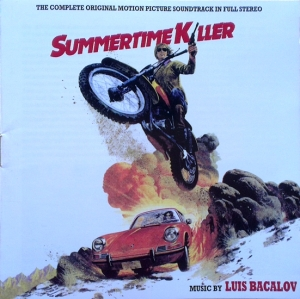 Luis Bacalov - The Summertime Killer