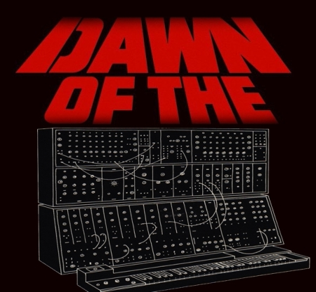 dawn of the synth