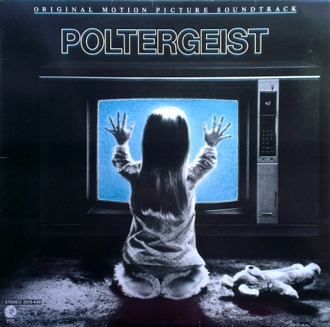 jerry Goldsmith - Poltergeist