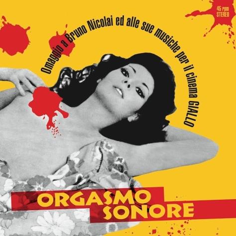 Orgasmo Sonore - Sabba