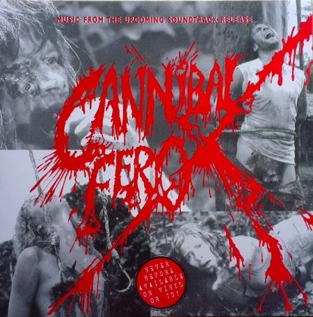 Roberto Donati & Fiamma Maglione (as Budy Maglione) Cannibal Ferox