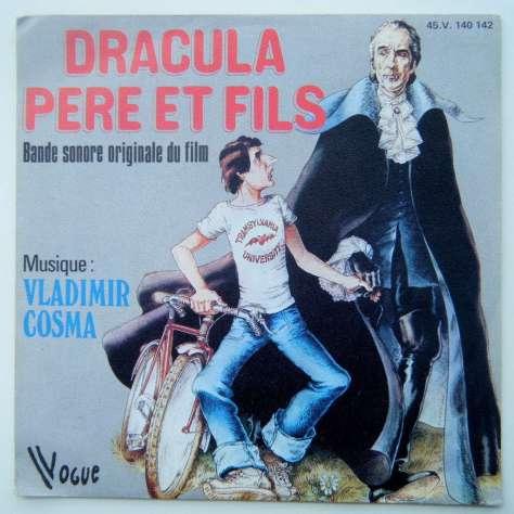 Vladimir Cosma - Dracula Pere et Fils