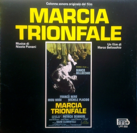Nicola Piovani - Marcia Trionfale