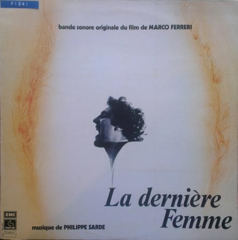 Philippe Sarde - La Derniere Femme
