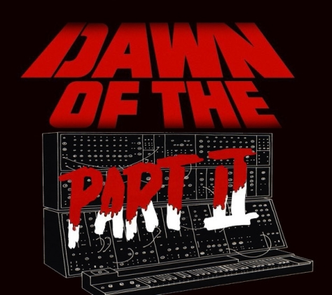dawn of the synth part 2