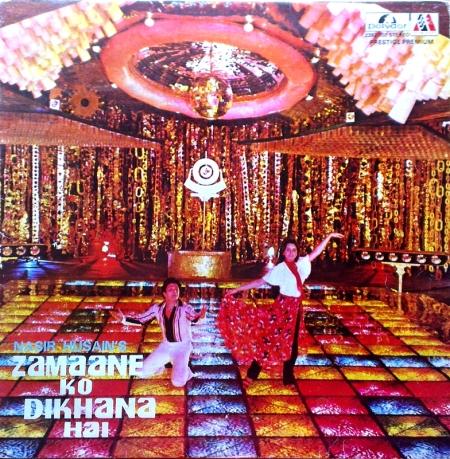 R D Burman - Zamaane Ko Dikhana Hai