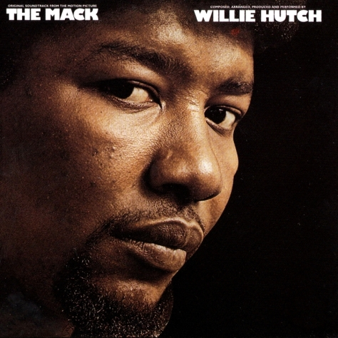 Willi Hutch - The Mack