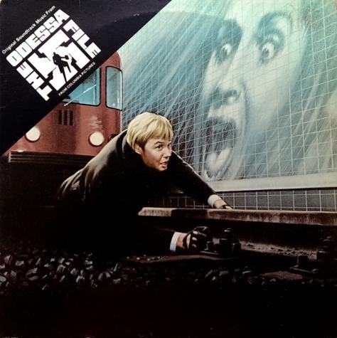 Andrew Lloyd Webber - The Odessa File