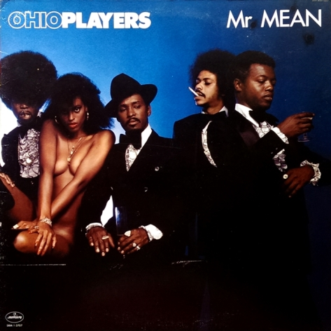 Ohio Players - Mr Mean